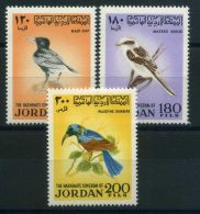 JORDANIE ( POSTE ) : Y&T N°  675/677  TIMBRES  NEUFS/MNH  SANS  TRACE  DE  CHARNIERE , A  VOIR . - Jordanie