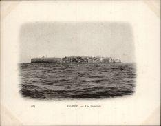 Campagne DUGUAY-TROUIN 1902-1903 - Expédition - DAKAR - SENEGAL - Gorée - Bateaux