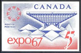Canada. QC - Montreal. *Expo67...* Circulada. - Montreal