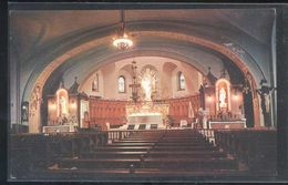 Canada. QC - Montreal. *Oratoire Saint-Joseph Du Mont-Royal...* Nueva. - Montreal