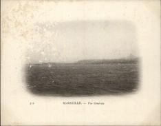 Campagne DUGUAY-TROUIN 1902-1903 - Expédition - MARSEILLE - - Château D'If, Frioul, Iles ...