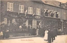 58 - NIEVRE / Chatillon En Bazois - 581722 - Le Comice - Beau Cliché Animé - Chatillon En Bazois