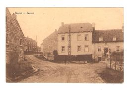 Cantons De L'Est-Ostkanton CP Raeren Village Animée 1180 - Raeren