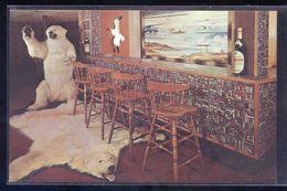 Canada. QC - Quebec. *Artic Lounge At Lac Ouimet Resort...* Nueva. - Québec - La Cité