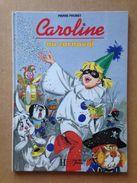 Album Jeunesse - Caroline Au Carnaval (1992) - Autres