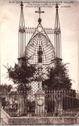 34 - SAINT BAUZILLE De La SILVE --  N. D. Du Dimanche - France