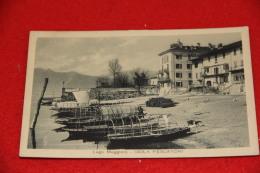 Lago Maggiore Isola Dei Pescatori Verbano Ed. Fumagalli - Verbania