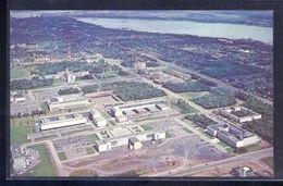 Canada. QC - Quebec. *University Laval...* Nueva. - Québec - La Cité