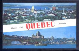 Canada. QC - Quebec. *General View..* Nueva. - Québec - La Cité