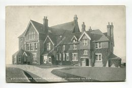 Hertfordshire Convalescent Home St Leonards-on-Sea - Other