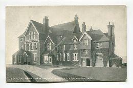 Hertfordshire Convalescent Home St Leonards-on-Sea - England