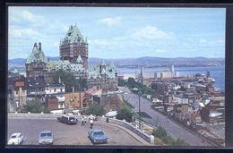 Canada. QC - Quebec. *Sur Le Promontoire Du Cap Dinant..* Nueva. - Québec - La Cité