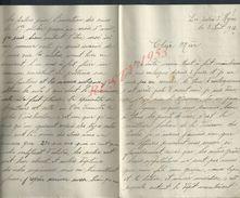 MILITARIA MARINE 3 LETTRES DU MARIN GEORGES ECRITE A BORD DU CUIRASSÉ MARCEAU 1913 LES SALINS D HYERES VAR : - 1914-18