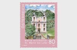 AUSTRIA 2017 Maria Kirchental - 2011-.... Ongebruikt