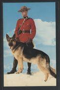 Canada. *The Royal Canadian Mounted Police...* Nueva. - Canadá