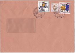 Brief Von Grossalmerode (h121) - [7] Federal Republic
