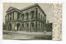 Accrington Town Hall - England