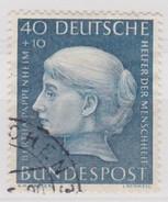 ALLEMAGNE MICHEL N° 203 OBLITERE - Used Stamps