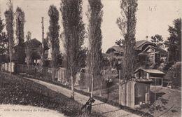 Parc Avicole De Pensier - Rare - FR Fribourg