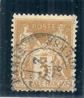 Type Sage Type II   N° 86 Côte 60€   TTB - 1876-1898 Sage (Type II)
