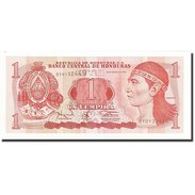Honduras, 1 Lempira, 1994-05-12, KM:76a, NEUF - Honduras