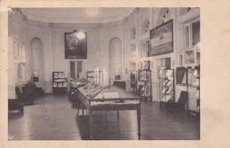 MUSEO HISTORICO SARMIENTO.SALON PRINCIPAL DEL EDIFICIO. GUILLERMO KRAFT LTDA CIRCA 1930s ARGENTINE-BLEUP - Museos