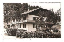 CPA 74 SAINT GERVAIS L'Espérance Chez Roger  Grand Chalet - Saint-Gervais-les-Bains
