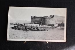 P-433 / Dans Le Sillage De Bourgainville, Chypre - Le Château De Kyrenia  / Circulé 19? - Chypre