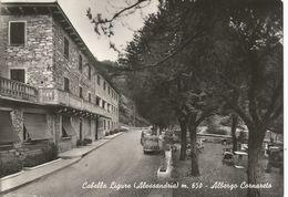 Cabella Ligure Allessandria - Alessandria