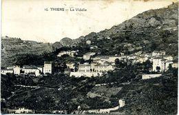 63 - Thiers ; La Vidalie. - Thiers