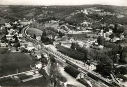 Sauveterre La Lémance. Vue Panoramique . - Other Municipalities