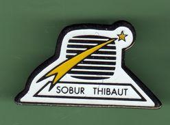 LA POSTE *** SOBUR THIBAUT *** 00102 - Mail Services