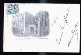 PERONNE 1899 - Peronne