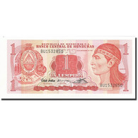 Honduras, 1 Lempira, 1992-09-10, KM:71, NEUF - Honduras