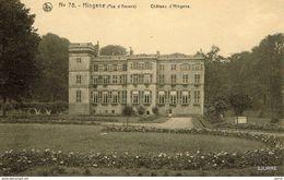 Hingene / Bornem - Kasteel - Château D'Hingene - Bornem