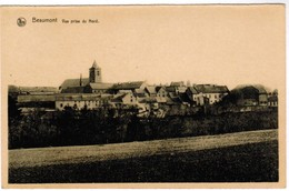 Beaumont, Vue Prise Du Nord (pk41263) - Beaumont