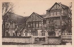 "CABOURG Hostellerie De ""l'OIE QUI FUME"" 335E - Cabourg"