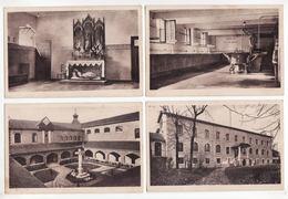 94  NOGENT SUR MARNE   Carmel   Lot De 4 Cartes Postales Anciennes - Nogent Sur Marne