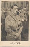 Adolf Hitler - Personen