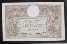 France 100 Francs Luc Olivier Merson - 31-12-1936 - Fayette N° 24-15 - TB - 1871-1952 Anciens Francs Circulés Au XXème