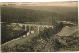 Herbeumont, La Viadus Et Le Vieux Pont (pk41278) - Herbeumont