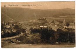 Alle Sur Semois, Panorama Pris Des Dames Blanches (pk41280) - Vresse-sur-Semois