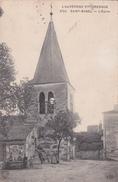 Sainte Babel - France
