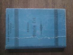 SCHILLERS MILHELM TELL - DR.JOH. BAPT. KRALLINGER - Schulbücher