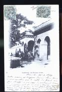 LAGHOUAT - Algeria