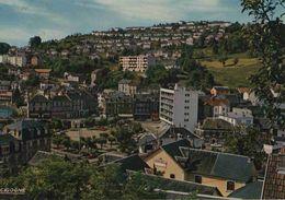 CPM   Tulle Quartier Souilac - Tulle