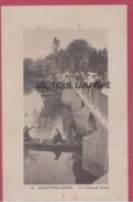 25 - MONTBELIARD--Le Grand Pont---animé - Montbéliard