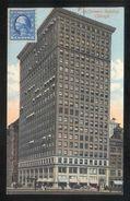 Illinois. IL - Chicago. *McCormick Building...* Sin Circular. - Chicago