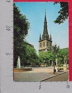 CARTOLINA VG BELGIO - LIEGE - La Cathedrale St. Paul - 10 X 15 - ANN. 1979 - Lüttich