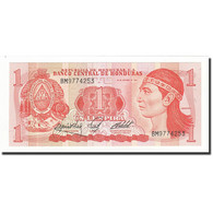 Honduras, 1 Lempira, 1984-10-18, KM:68b, NEUF - Honduras